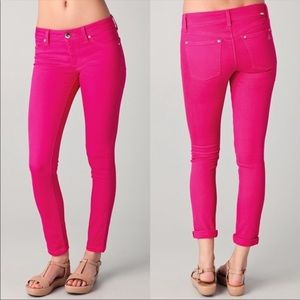 DL1961 | Emma Legging in Flamingo Pink